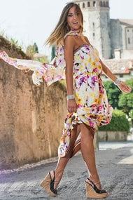 Італійська пляжна сукня, 27164, код 27164, арт AC1012