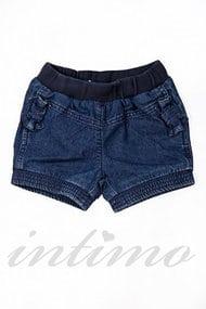 Дитячі шортики, джинс, код 29523, арт 122220