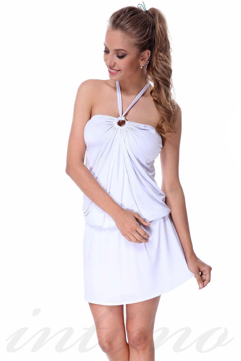 Плаття з заниженою талією, 34048, код 34048, арт 23131