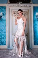 Свадебное платье Herve Mariage 41355
