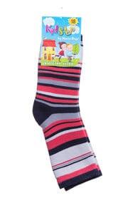 Носочки для мальчика, хлопок, код 44256, арт M829