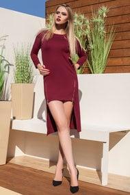 Трикотажное платье, 45466, код 45466, арт 800140