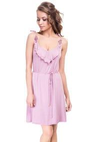 Трикотажное платье, 47486, код 47486, арт 72150327