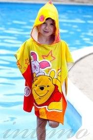 Дитячий рушник, код 47952, арт Winnie-Р