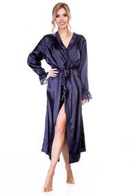 Женские длинные халаты, 49878, код 49878, арт F50027