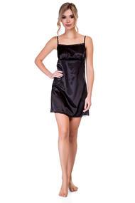 Чёрная сорочка, 49899, код 49899, арт F50041