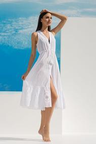 Платья, туники, халаты длиной ниже колена, 52828, код 52828, арт 18070-Р