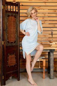 Голубая сорочка, 53416, код 53416, арт 11062