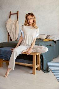 Итальянские пижамы, 53419, код 53419, арт 11065