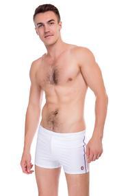 Белые мужские плавки, 53842, код 53842, арт 717903