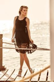 Італійська пляжна сукня, 54217, код 54217, арт IC9-015