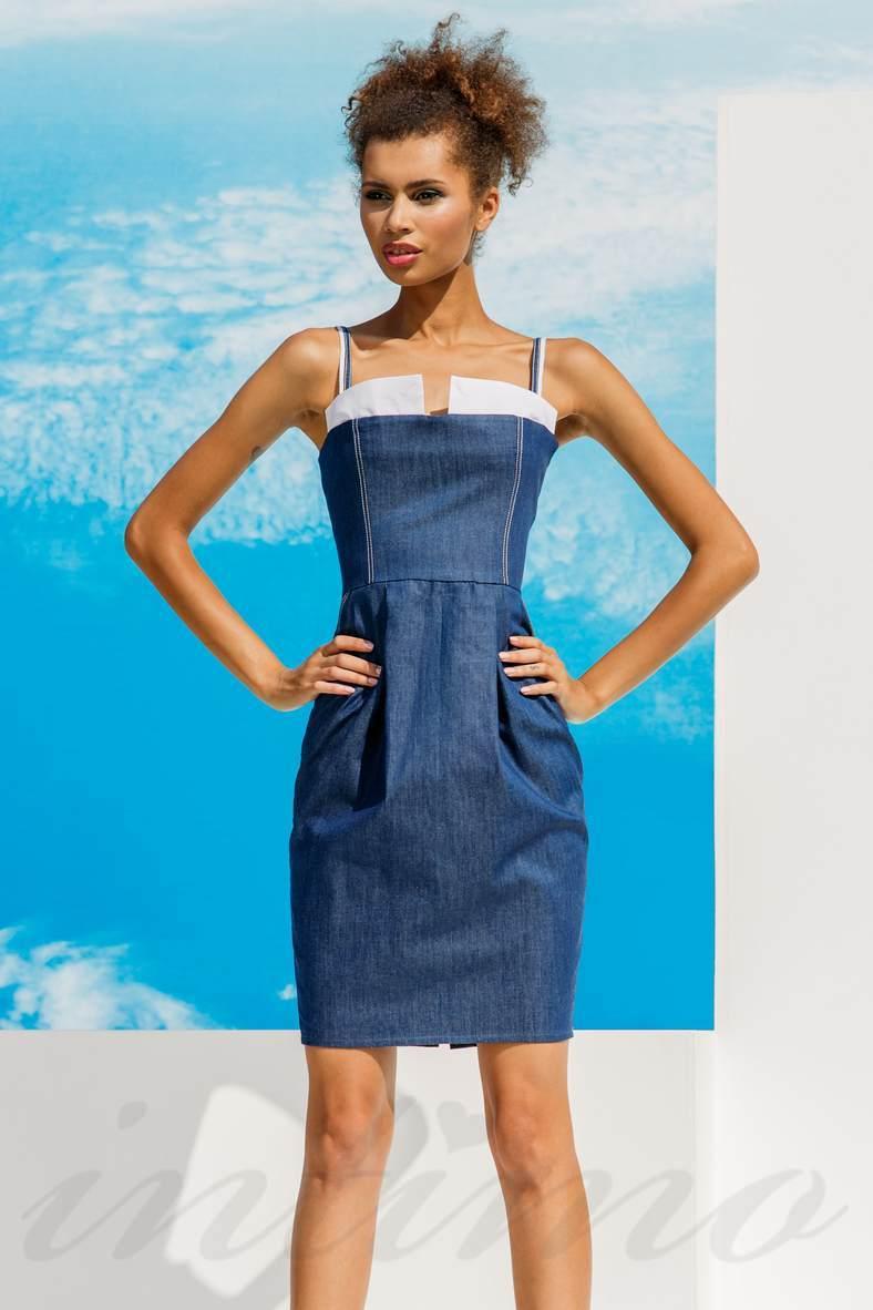 Пляжные платья из хлопка, 55995, код 55995, арт 18012-Р