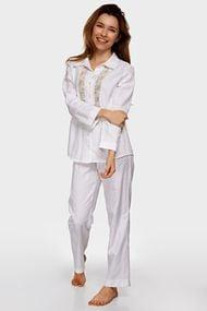 Біла піжама, 56251, код 56251, арт O0010