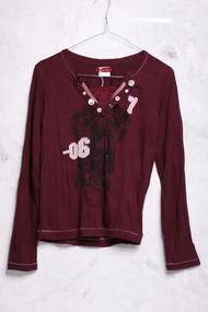 Пуловер, код 56730, арт 8210166