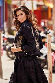 Жіноча куртка, 58313, код 58313, арт IC20-157