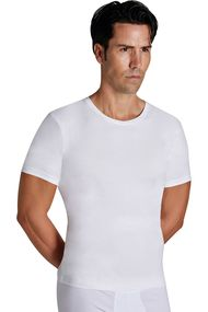 Чоловічі футболки з бавовни, 59579, код 59579, арт 20102