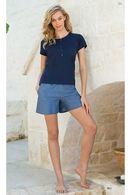 Комплект: футболка и шортики Jadea 61174
