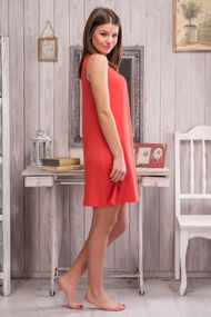 Красная сорочка, 62221, код 62221, арт 020-23