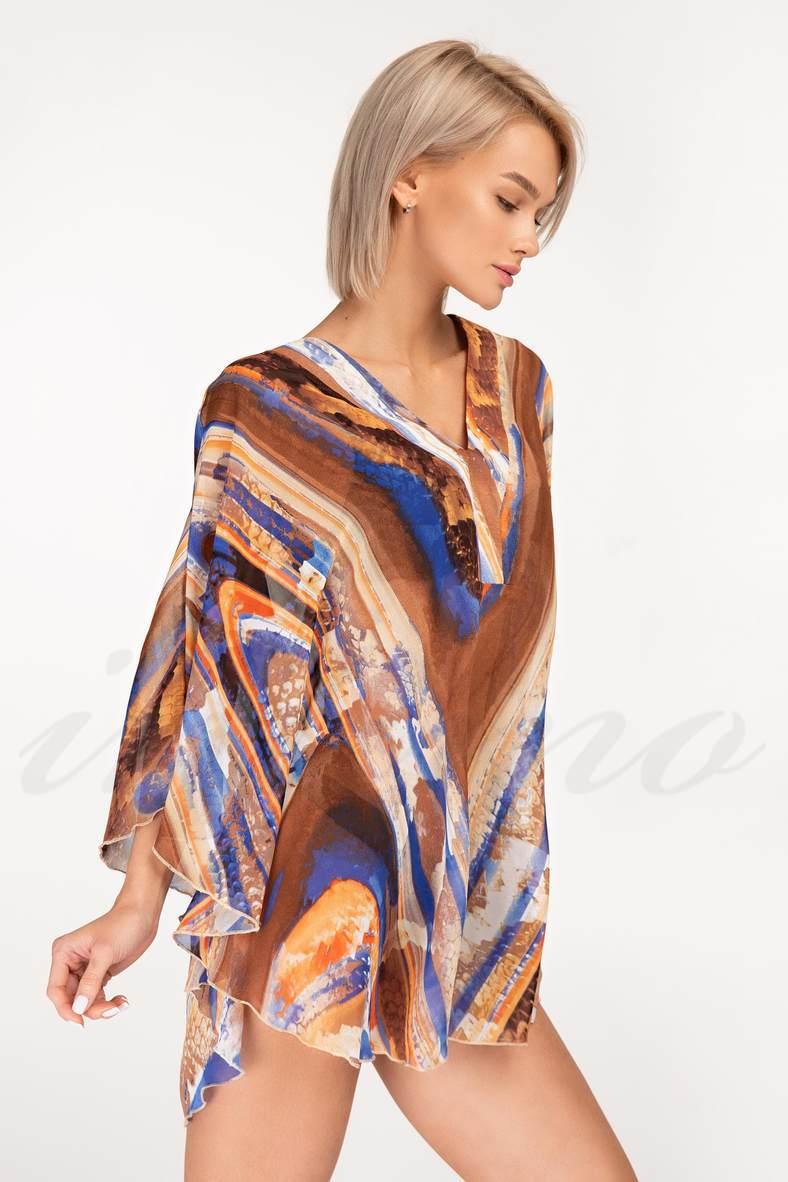 Сукні, туніки, халати без рукавів, 62622, код 62622, арт TT-3404