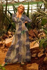 Зеленые платья, 62623, код 62623, арт TT-3406