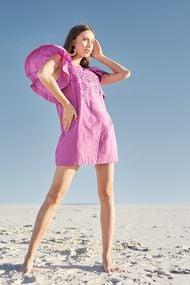 Фіолетові сукні, 62858, код 62858, арт 20013-Р