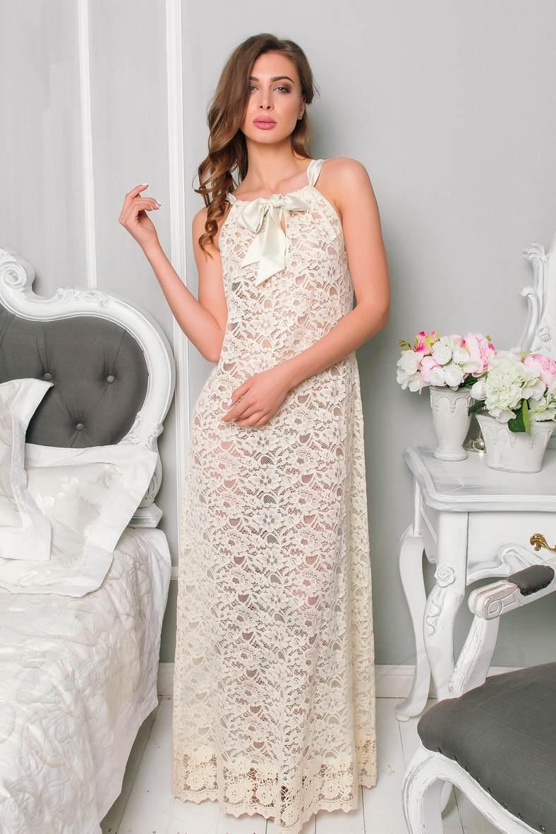 Довгі літні сукні, 62930, код 62930, арт Fel-412