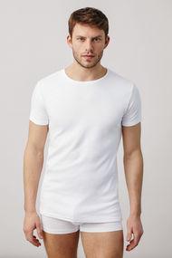 Чоловічі футболки з бавовни, 63433, код 63433, арт 20105