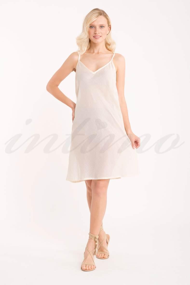 Пляжна сукня із шифону, 63827, код 63827, арт IC21-146