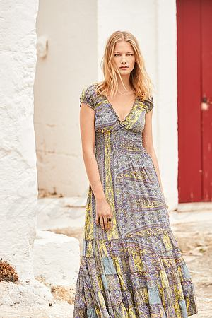 Платье Iconique, Италия IC21-116 фото