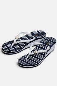 Пляжне взуття на платформі, 65720, код 65720, арт SA19-01