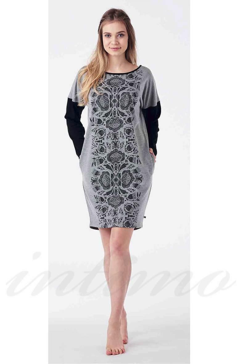 Коротке чорне плаття, 67207, код 67207, арт LHD 570 B8