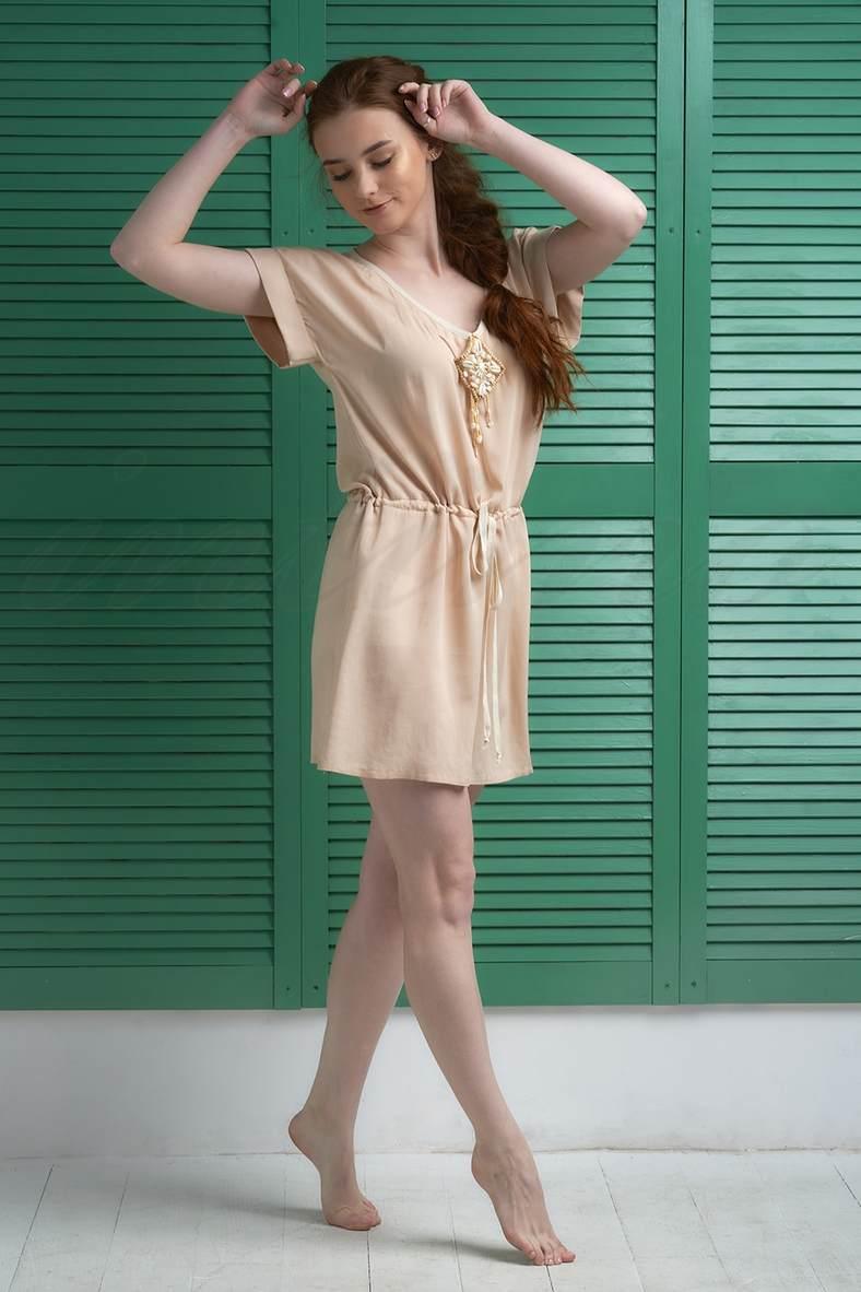 Пляжные платья из хлопка, 69045, код 69045, арт 133