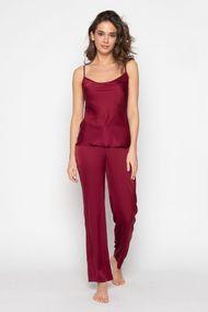 Червоні жіночі піжами, 69964, код 69964, арт GV-21004