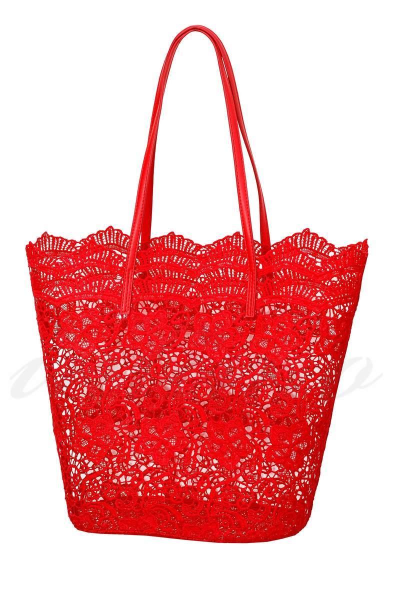 Силіконова пляжна сумка, 70483, код 70483, арт BA21-05