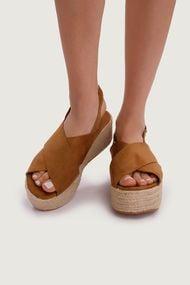 Пляжне взуття на платформі, 70652, код 70652, арт Merida