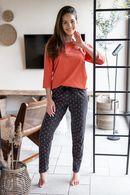 Комплект: джемпер и брюки Sensis 70997