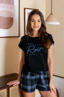 Комплект: футболка и шортики Sensis 71148