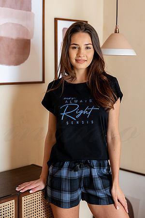 Комплект: футболка и шортики Sensis, Польша Meg-K фото