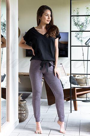 Комплект: футболка и брюки Sensis, Польша Sophie-Brown-K фото
