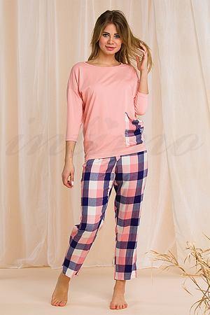 Комплект: футболка и брюки Key, Польша LNS 405 2 B20 фото