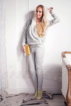 Комплект: блуза и брюки Anabel Arto, Украина 6208 фото