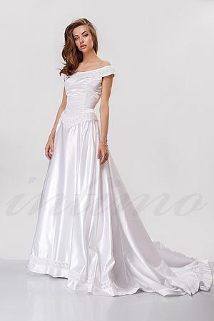 Свадебное платье Lignature, Италия 148 фото