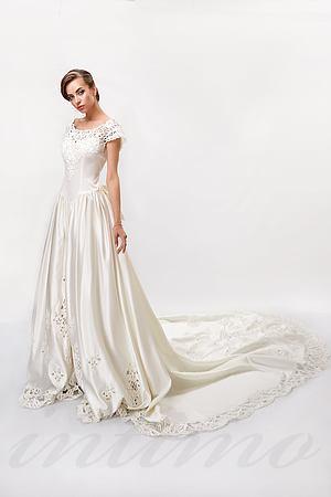 Свадебное платье Lignature, Италия Bella фото