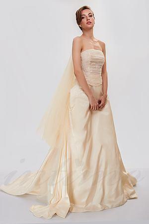 Свадебное платье Lignature, Италия 776 фото