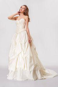 Весільна сукня, код 72165, арт Kristina
