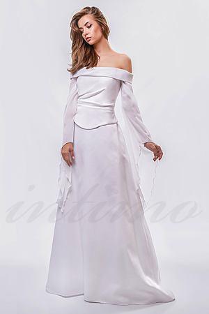 Свадебное платье Lignature, Италия Sara фото