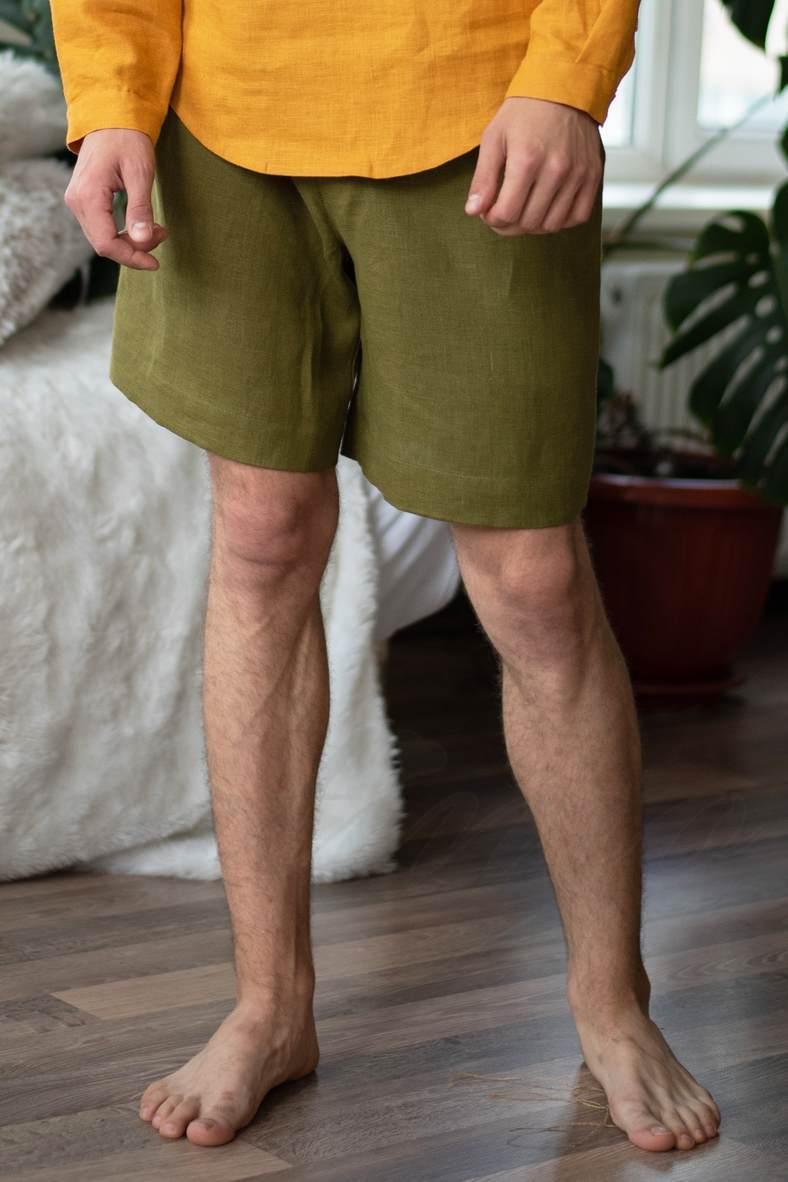 Чоловічі шорти, 72762, код 72762, арт Sil-013