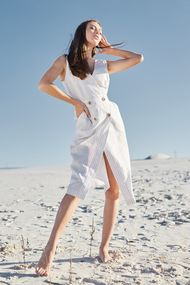 Сукні, туніки, халати з кишенями, 72996, код 72996, арт 20010-Р