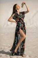 Платье Ora 73006