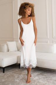 Женская белая сорочка, 74188, код 74188, арт GV-21046